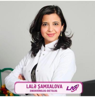 Lalə Şamxalova