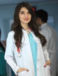 Aynur Kərimova