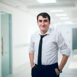 Vasif Bəşirov