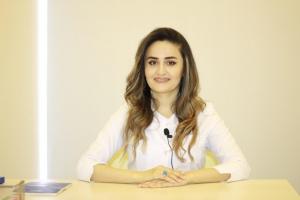 Vüsalə Atakişiyeva