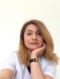 Günel İsmayılova