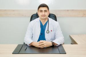 Məğrur Bəy Məmmədov