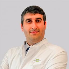 Kamal Əhmədov