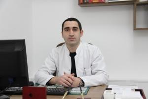 Xəyyam Babayev