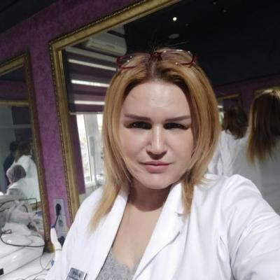 Elmira Əhmədova