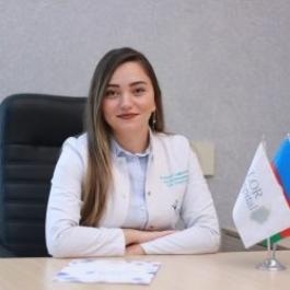 Dilşad Şadlinskaya