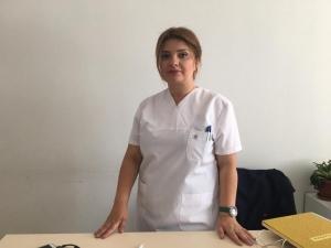 Vəfa Abdullayeva