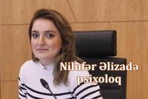 Nilufər Əlizadə - E-tibb.az