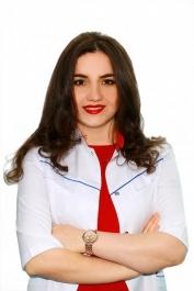 Leyli Sadiqli
