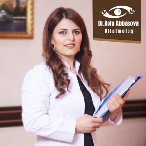 Vəfa Abbasova