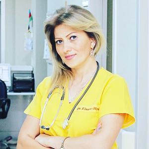 Elnurə Əliyeva