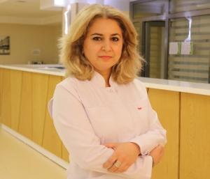 Leyla Matanova