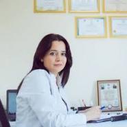 Leyla Mirzoyeva