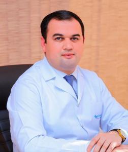 Samir Şükürov