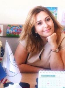 Nigar Cəbrayılova
