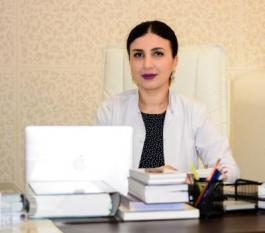 Firayya Məmmədova