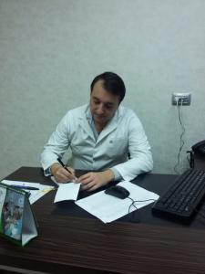 Samir Qarayev