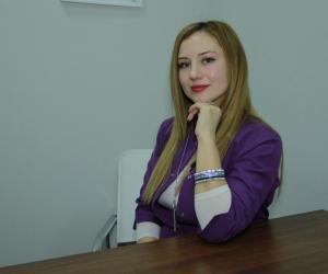 Şükufə İbrahimova