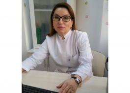 Sədaqət Hüseynova