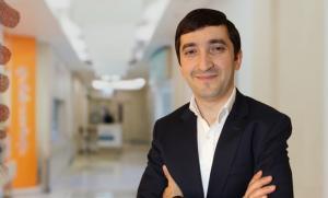 Fərid Qaralov