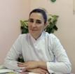 Gunay Ismayilzadə
