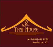 """Thai House Baku"" Tay masajı salonu"