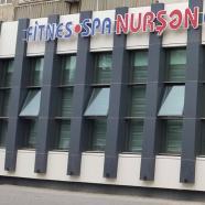 Nurşən Fitness Spa