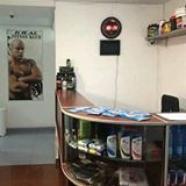 """""""Kral"""" fitness klub"""