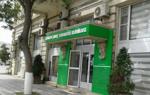 Koreya Şərq Təbabəti Klinikası (SEBA)