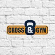 """""""Cross&Gym"""" Funksional Məşq Mərkəzi"""