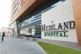 Mediland Klinikası
