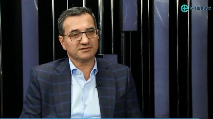 """Mərkəz direktoru: """"Alkoqolizmin müalicəsi könüllü olmalıdır"""" - MÜSAHİBƏ-VİDEO"""